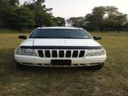 JEEP GRAND CHEROKEE 2002 - Jeep Grand Cherokee